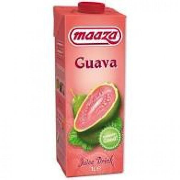 Maaza Guava Juice 35.2 Oz / 1000 Gms