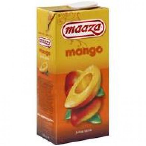 Maaza Mango juice 35.2 Oz / 1000 Gms