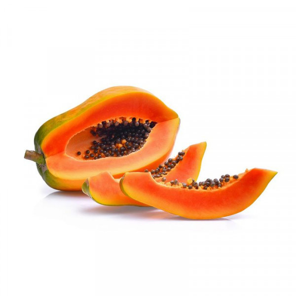 Fresh PAPAYA  (Ripe)  $/Lb