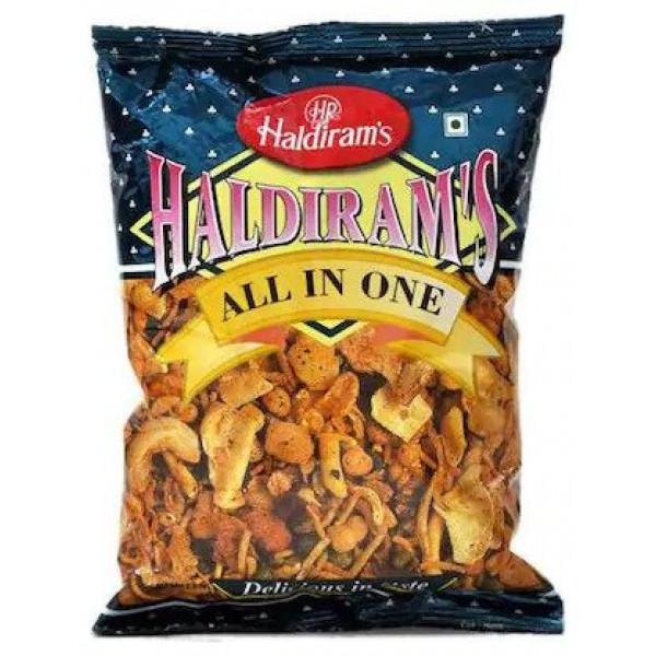 Haldiram's All in One 14.12 Oz / 400 Gms