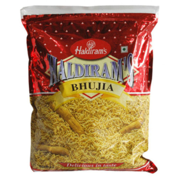 Haldiram's Bhujia 14.12 Oz / 400 Gms