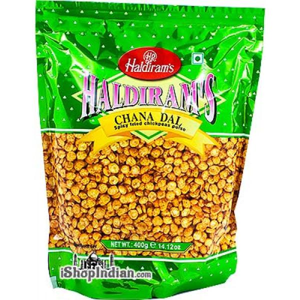Haldiram's Chana Dal  14.12 Oz / 400 Gms
