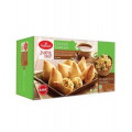 Haldiram's Cocktail Samosa 28 Pieces 650 Gms
