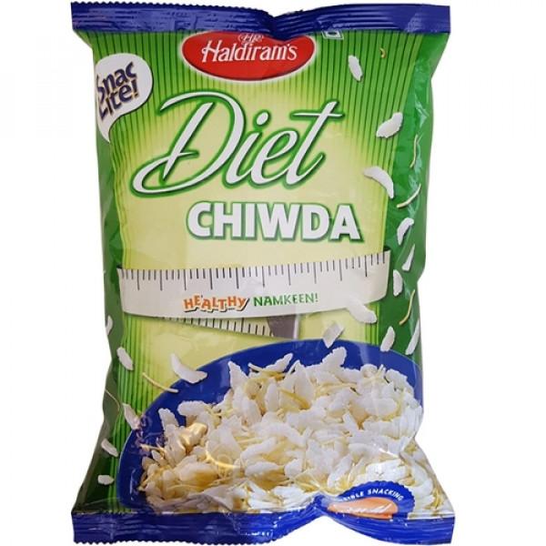 Haldiram's  Diet Chiwda 6.35 Oz / 180 Gms