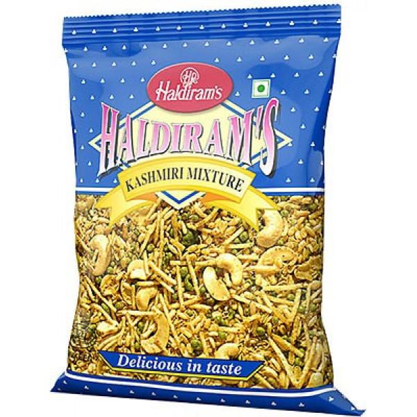 Haldiram's Kashmiri Mix 14.12 Oz / 400 Gms