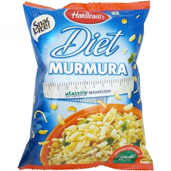 Haldiram's Diet Murmura 6.35 Oz/ 180 Gms
