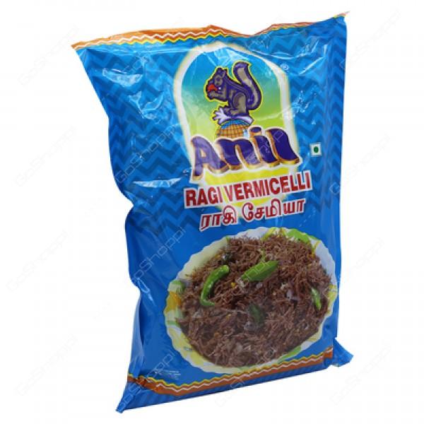 Anil Ragi Vermicelli 7 Oz / 200 Gms