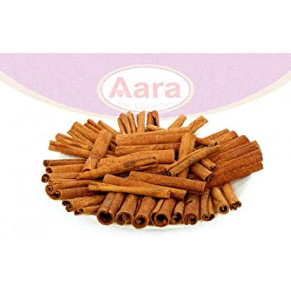 Aara Cinnamon Sticks 7oz  (200 gm)