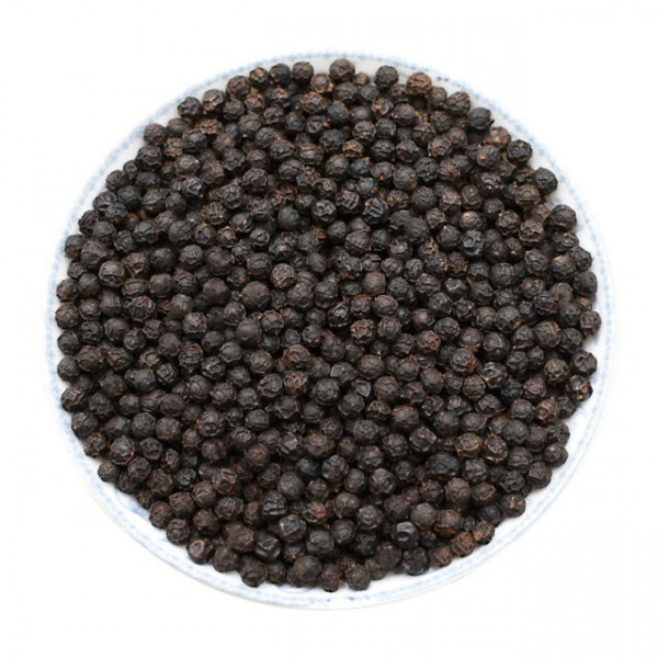 Aara Black Pepper Whole 3.5 oz (100 gm)