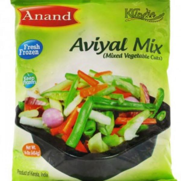 Anand Aviyal Mix 16 Oz / 454 Gms