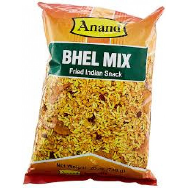 Anand Bhel Mix 26 Oz / 740 Gms
