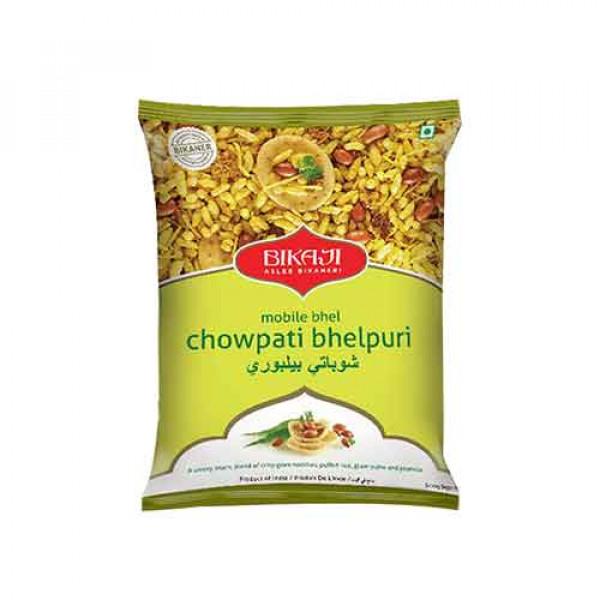 Bikaji Chowpati Bhelpuri 10.58 Oz / 300 Gms