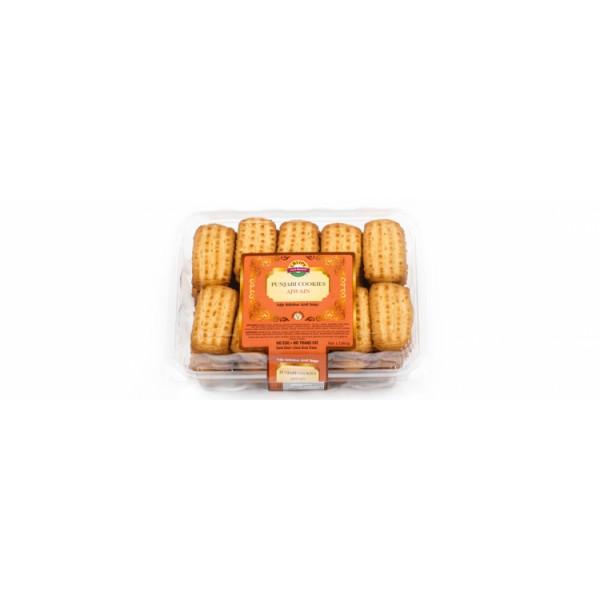Crispy Punjabi Ajwain Cookies / Biscuit 800 Gms