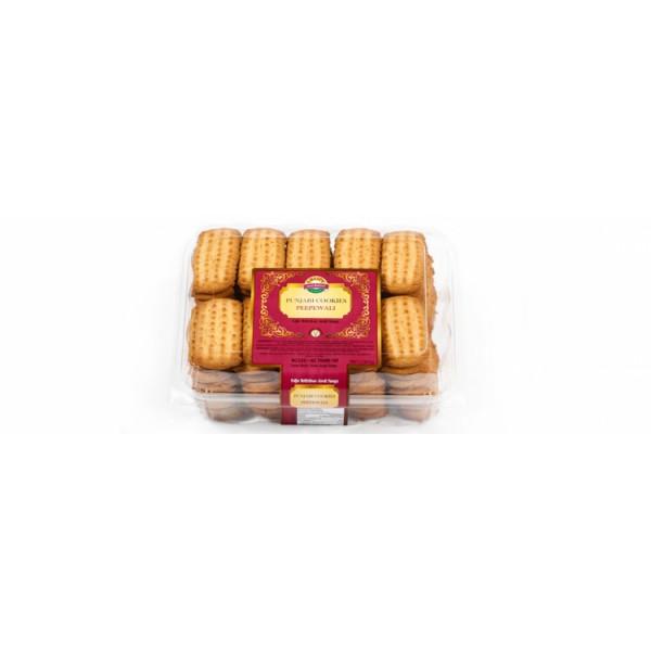 Crispy Punjabi Cookies Peepewali 800 Gms
