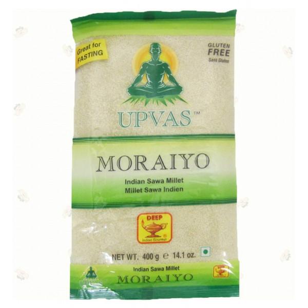Deep Upvas Moraiyo 400GM