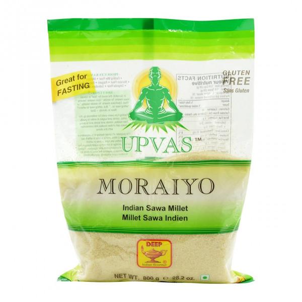 Deep Upvas Moraiyo 800GM