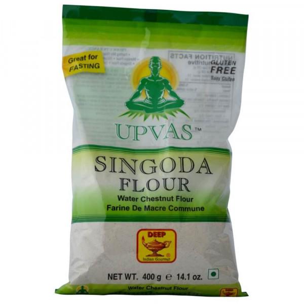 Deep Upvas Singoda Flour 400GM