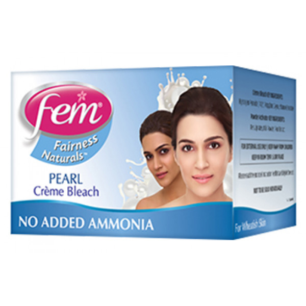 Fem Fairness Pearl 2.25 OZ / 64 Gms