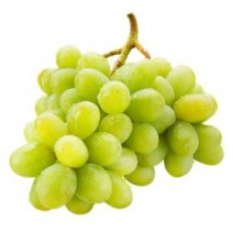 Fresh GREEN GRAPES $/Lb