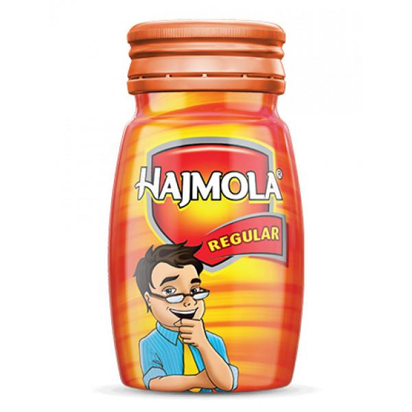 Dabur Hajmola Digestive Tablets  (120 Tablets)