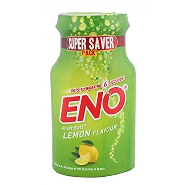 Eno Lemon Flavour 100Gms