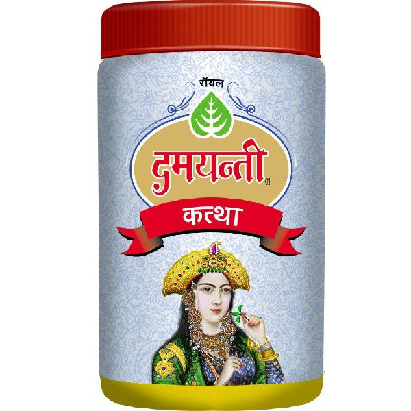 Damyanti kattha powder 50 Gms