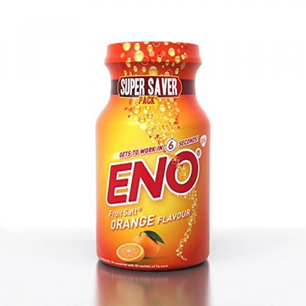 Eno Orange Flavour 100Gms