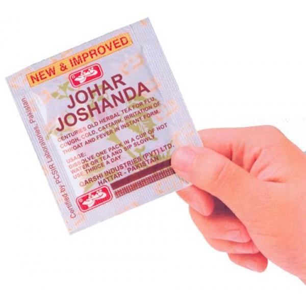 Johar joshanda Instant Herbal Tea For Flu