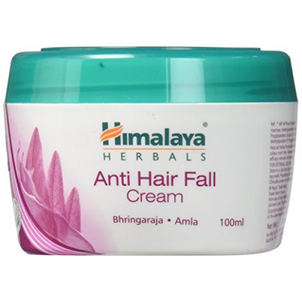 Himalaya Herbals Anti Hair Fall Cream 3.38 OZ / 100 Ml