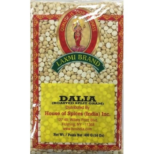 Laxmi Brand Dalia 14 Oz / 400 Gms