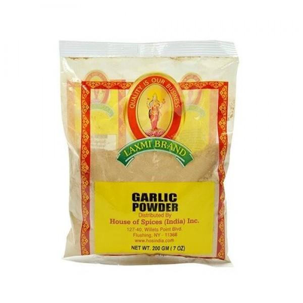 Laxmi Garlic Powder 7oz/200 G