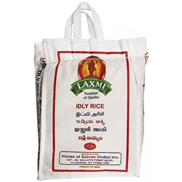 Laxmi Idly Rice SALE 10lb