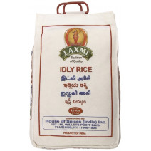 Laxmi Idly Rice SALE  20lb