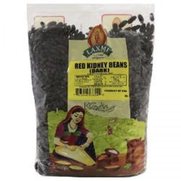 LAXMI Kidney Beans Dark 8 Lb