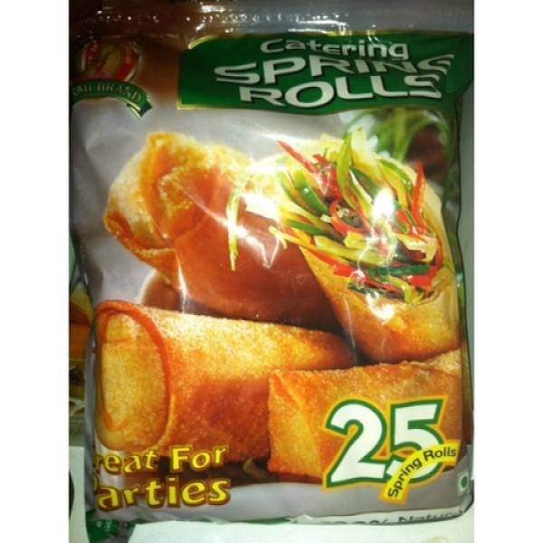 Laxmi Catering Spring Rolls 25 Pieces
