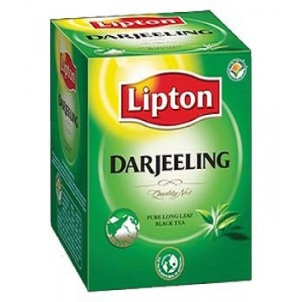 Lipton Darjeeling  Tea 8.8oz OZ / 250 Gms