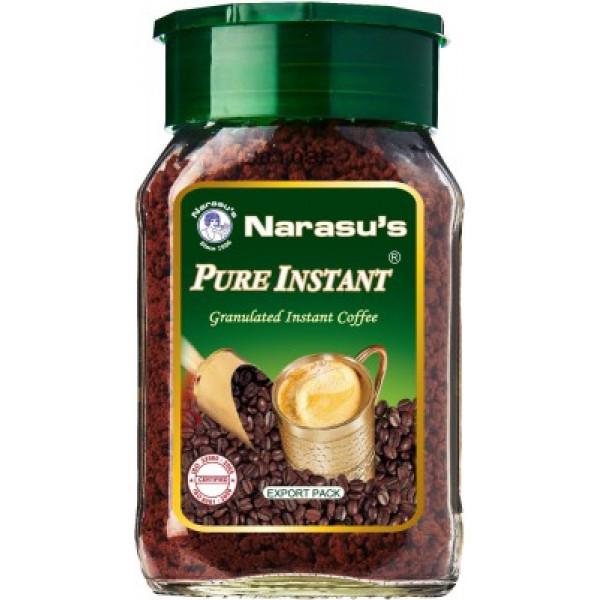 Narasu's Pure Instant Coffee 50 Gms
