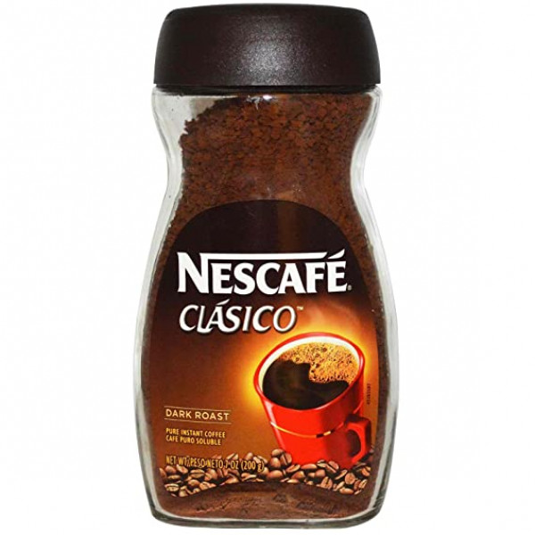 Nescafe Clasico 7 OZ / 200Gms