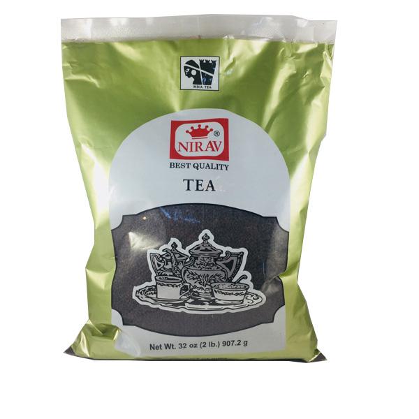 Nirav  Tea 32 OZ / 907 Gms
