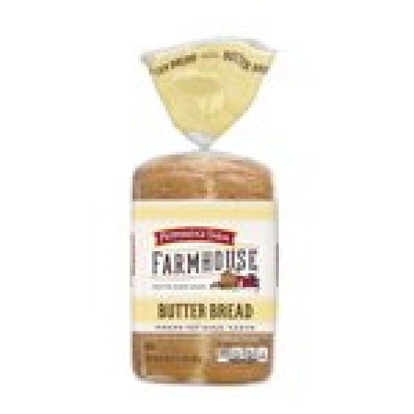 Pepperidge Farm Farmhouse Butter Bread 22 oz / 624 Gms