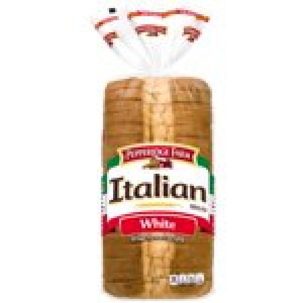 Pepperidge Farm Italian White Bread 20 oz / 567 Gms