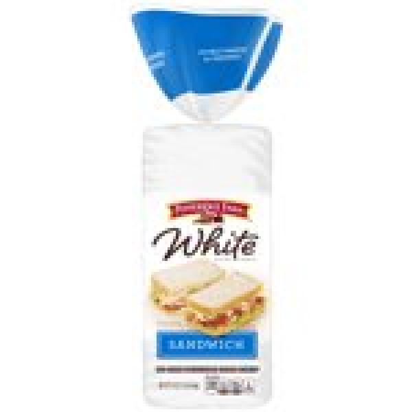 Pepperidge Farm White Sandwich Bread 16 oz / 454 Gms