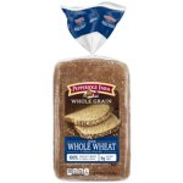 Pepperidge Farm Whole Grain White Bread 24 oz / 680 Gms