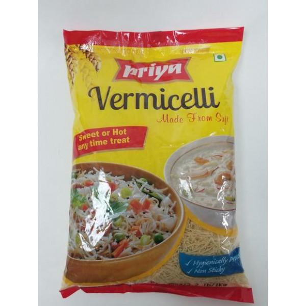 Priya Vermicelli 35 Oz / 992 Gms