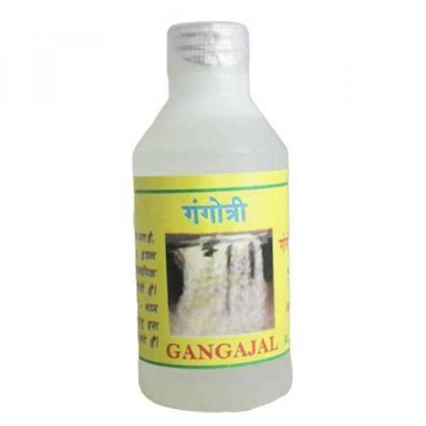 Gangotri Ganga Jal 100ML