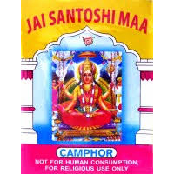 Jay Santonshi Maa Camphor