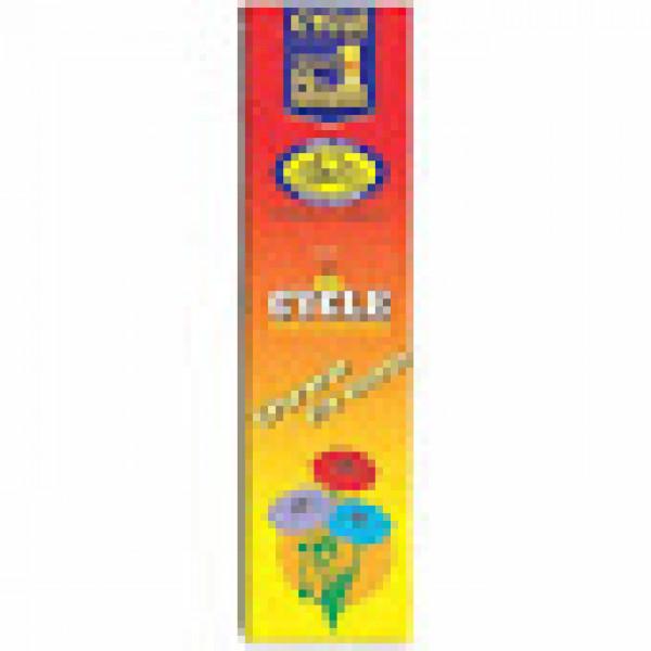 Cycle Sandalum Incense Sticks 3.75 Oz