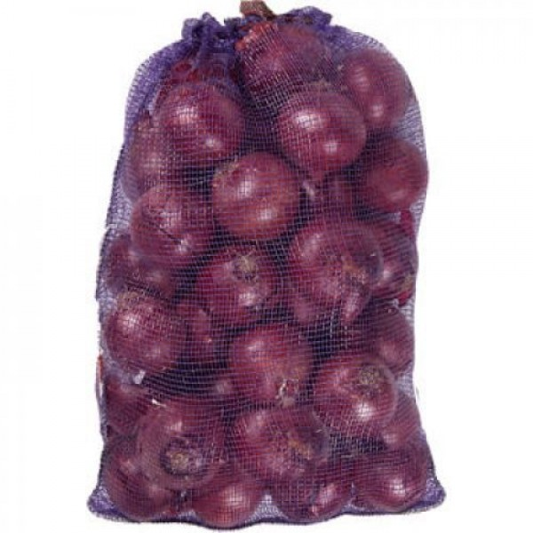 Fresh RED ONION 10 Lbs/Each Bag