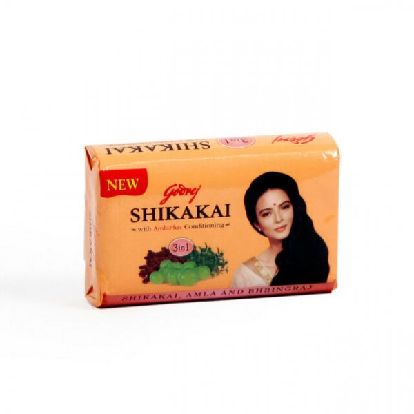 Nirmal Shikakai Soap 2.47 OZ / 70 Gms