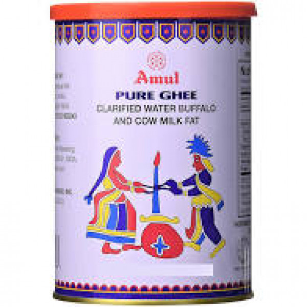 Amul Pure Ghee 33.81 Fl Oz
